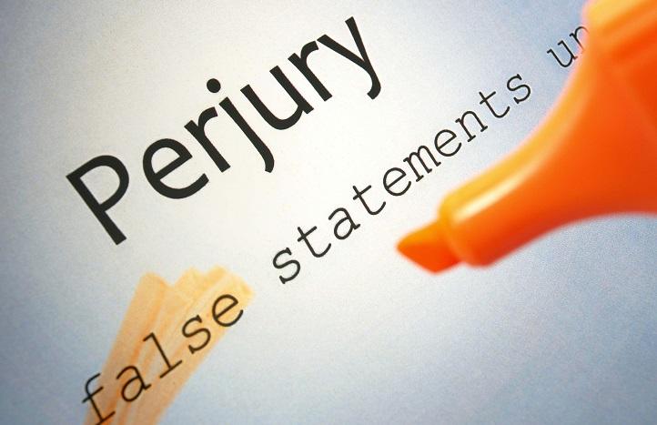 New Hampshire Perjury Law