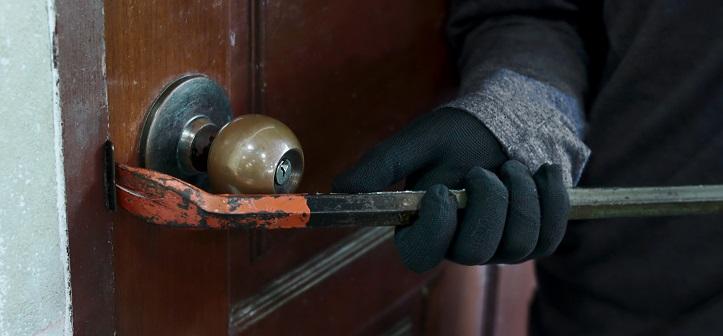 Burglary Laws Missouri