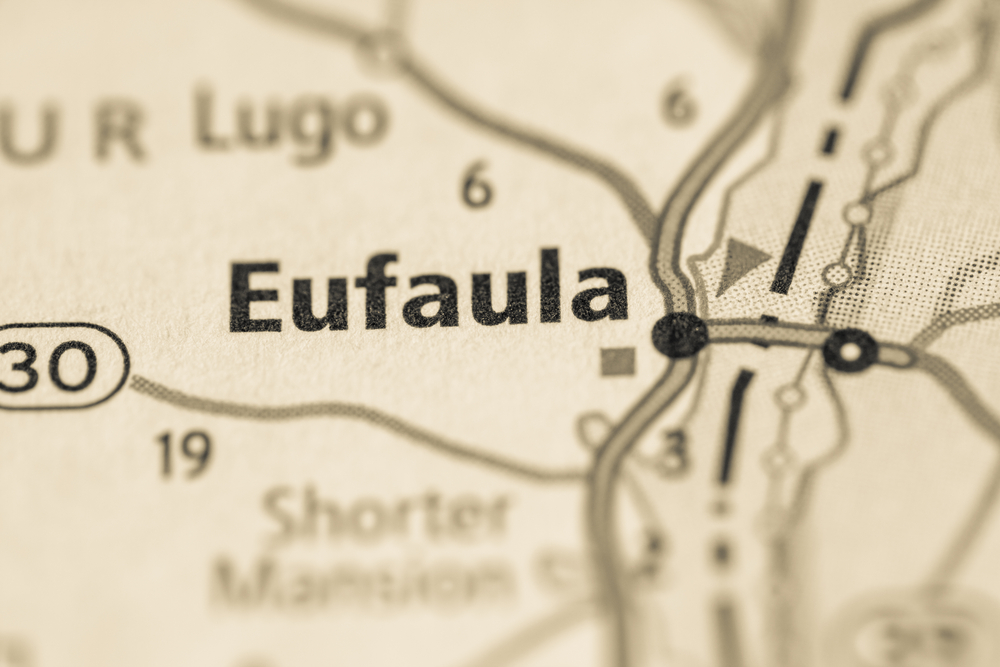 Eufaula Court Records