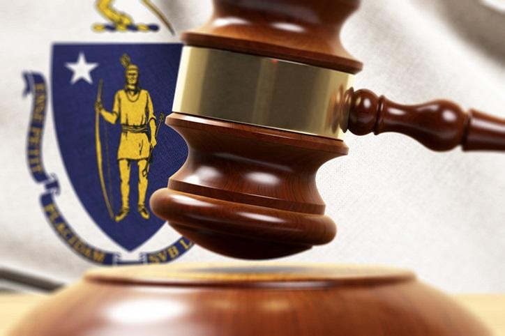 Massachusetts Judicial Records