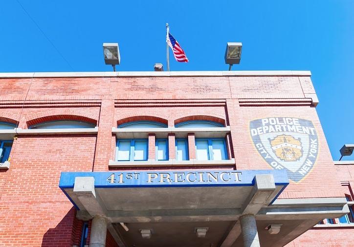 Bellevue Police Departments