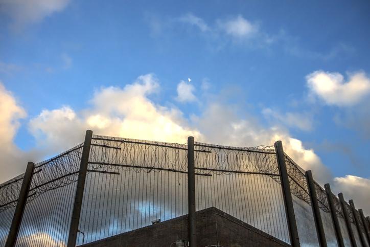 Ogdensburg Correctional Facility