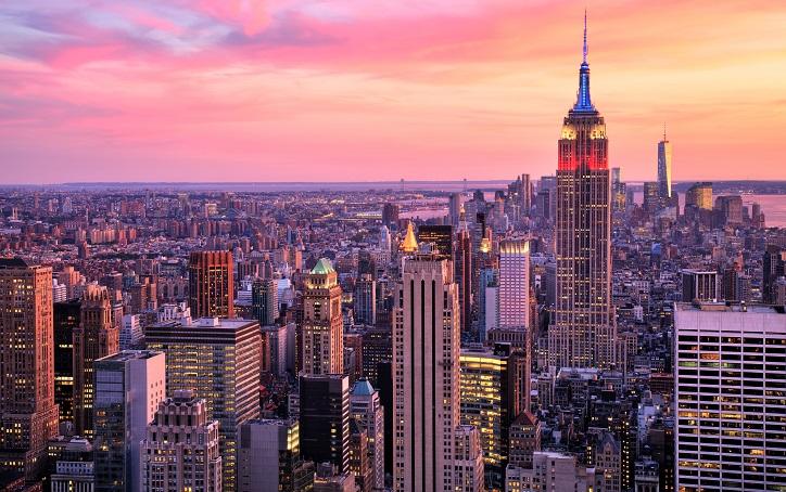 Criminal Records New York