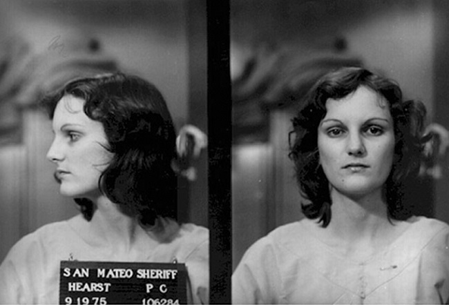 Patty Hearst kidnapping