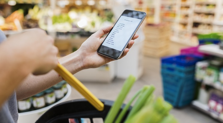 Grocery Pal App Review