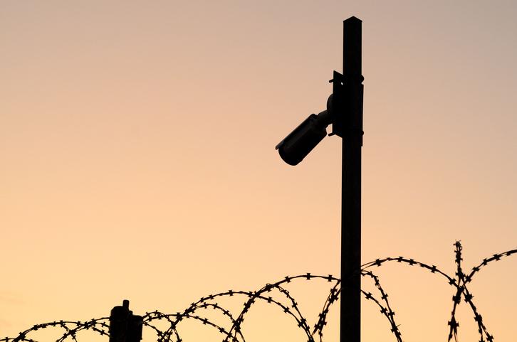 Putnamville Correctional Facility Indiana