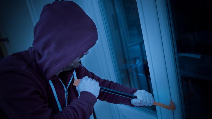Burglary Laws Kansas