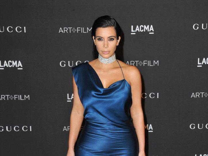 Background Check Kim Kardashian