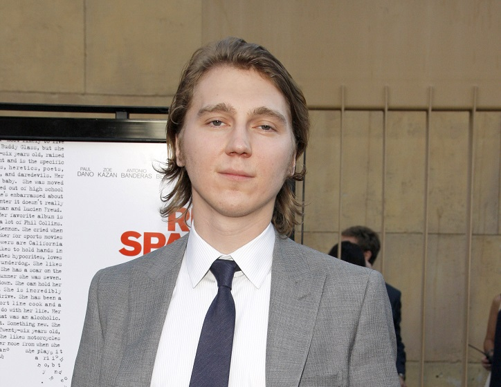 Paul Dano Public Records