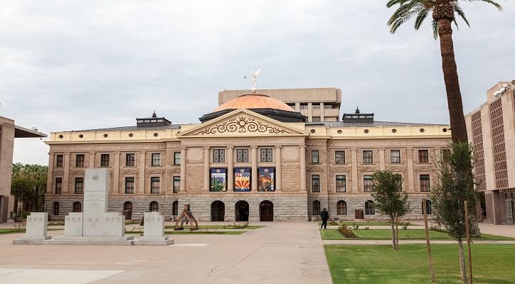 Arizona Embezzlement Law