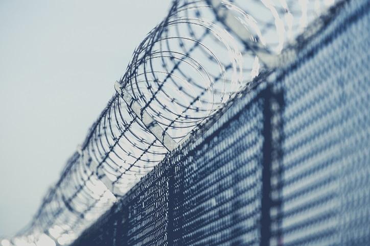 Vanderburg County Jail