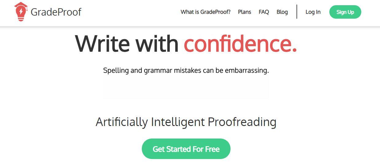 GradeProof