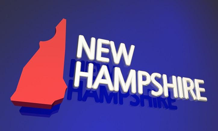 New Hampshire Arrest Records