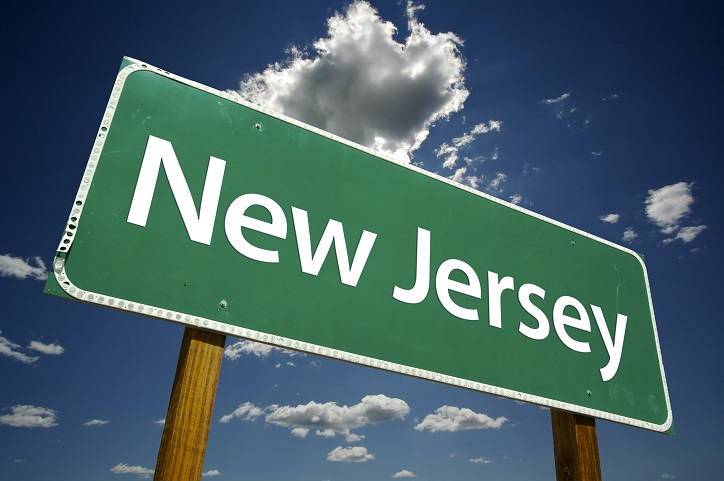 New Jersey Drunk Driving Laws