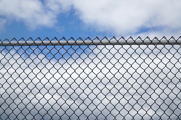 Mecklenburg County Jail
