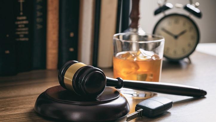 Georgia Drunk Driving Laws