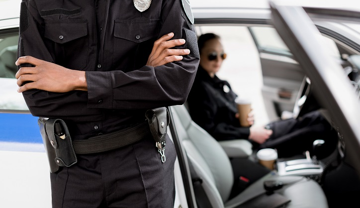 How to Be Utah Police Officer