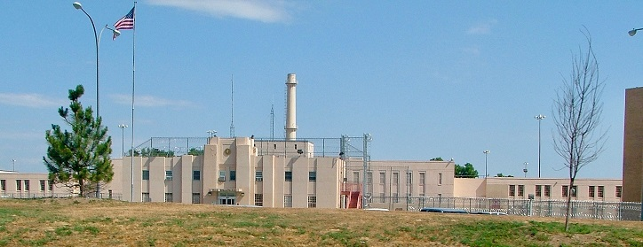Federal Correctional Institution