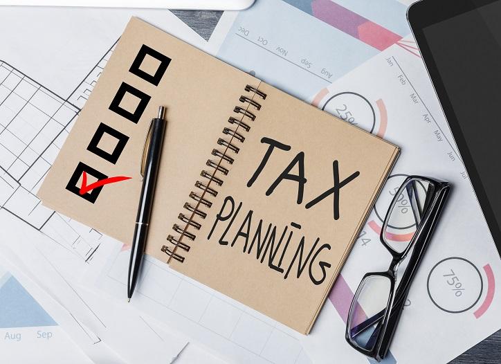 Trump Tax Plan Calculator