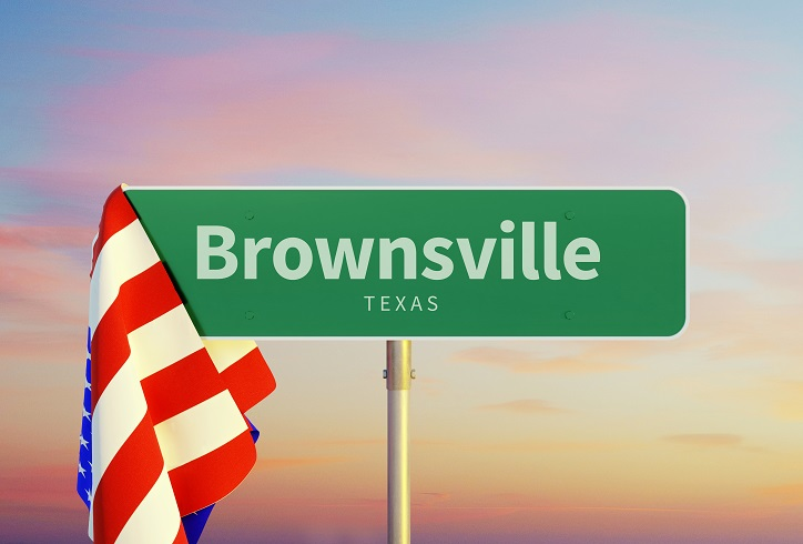 Brownsville Police Departments