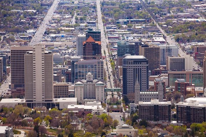 Utah Negligence Law
