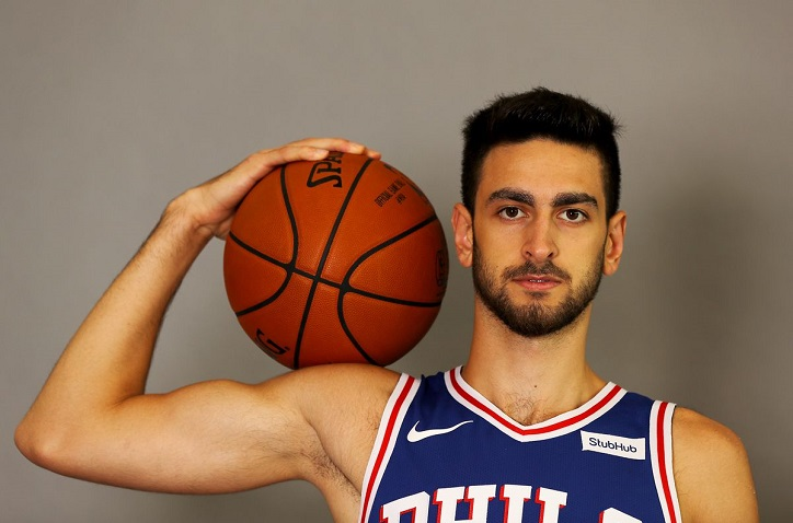 Furkan Korkmaz Background Check