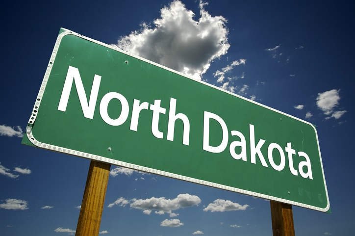 North Dakota Court Records