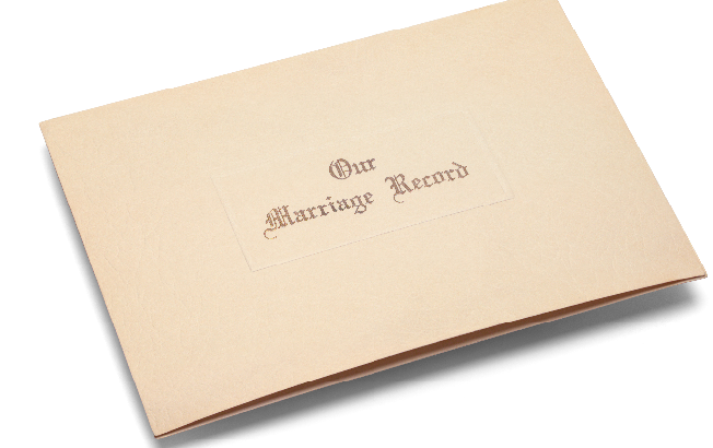 Marriage Records Search in Mississippi