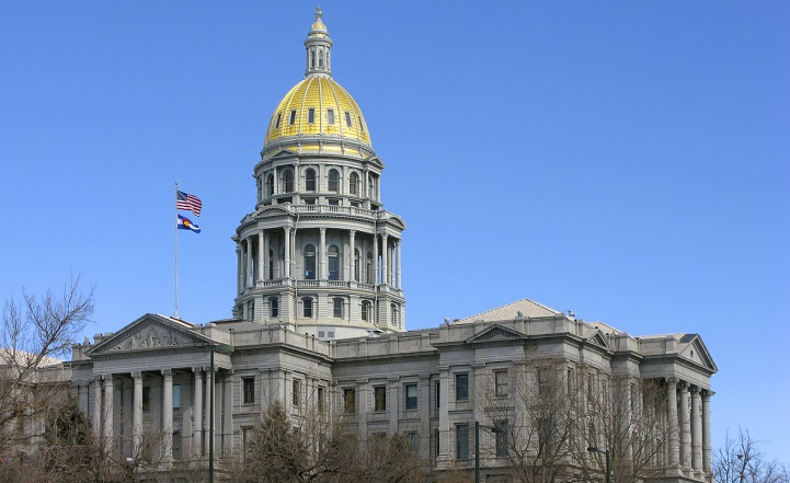 Colorado Government Records