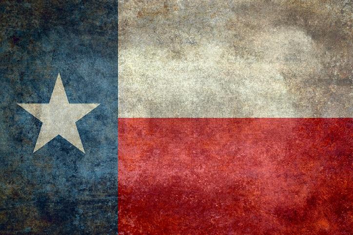 Texas Sex Offender Registry