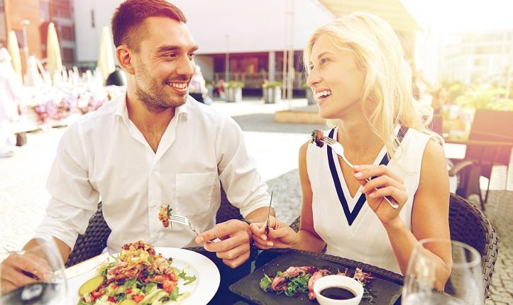 Lunch Date Ideas
