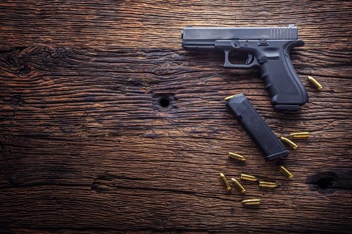 Hawaii Gun Laws