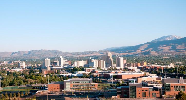 Seditious Libel Laws Nevada