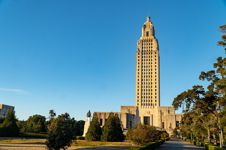Abuse of Authority Laws Louisiana