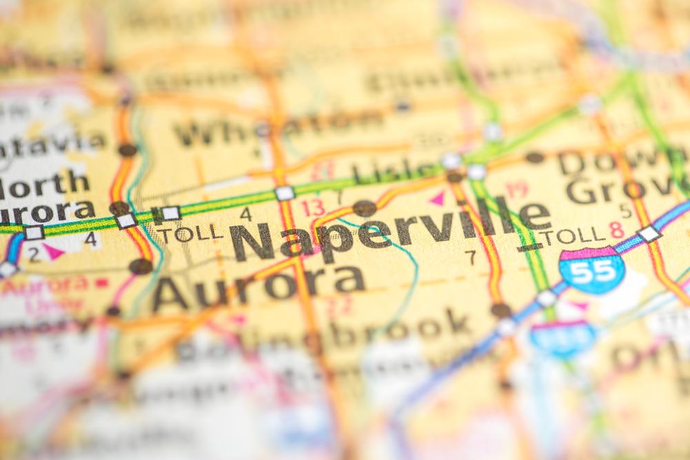 Naperville Court Records