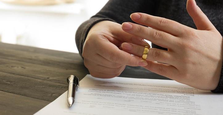 Alaska Divorce Rates