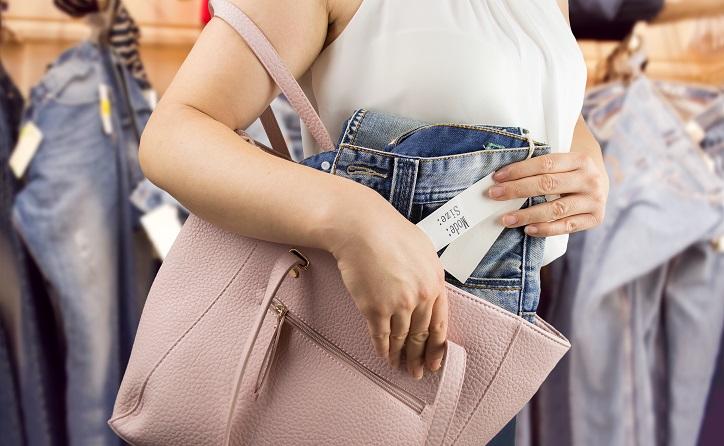 Shoplifting Laws in Louisiana