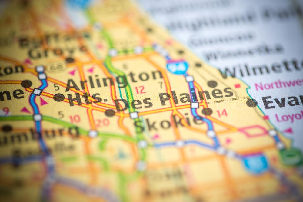 Des Plaines Court Records