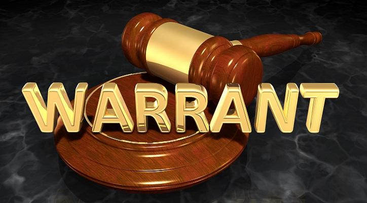Warrant Search West Virginia