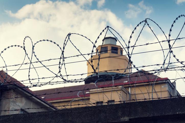 Luther Luckett Correctional Complex Kentucky