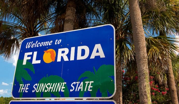 Florida Breach of Prison Law