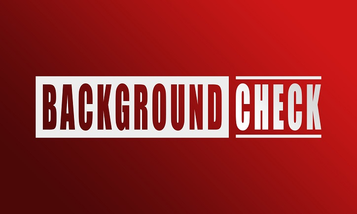 Transportation Security Administration Background Check