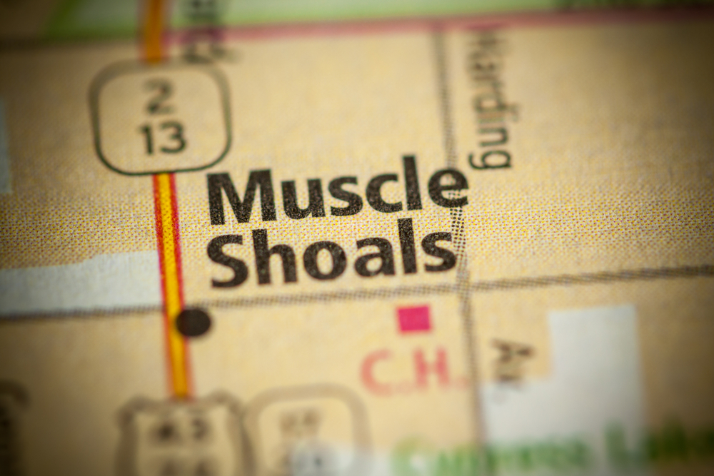 Muscle Shoals Public Records