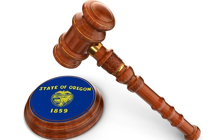 Oregon Abduction Law