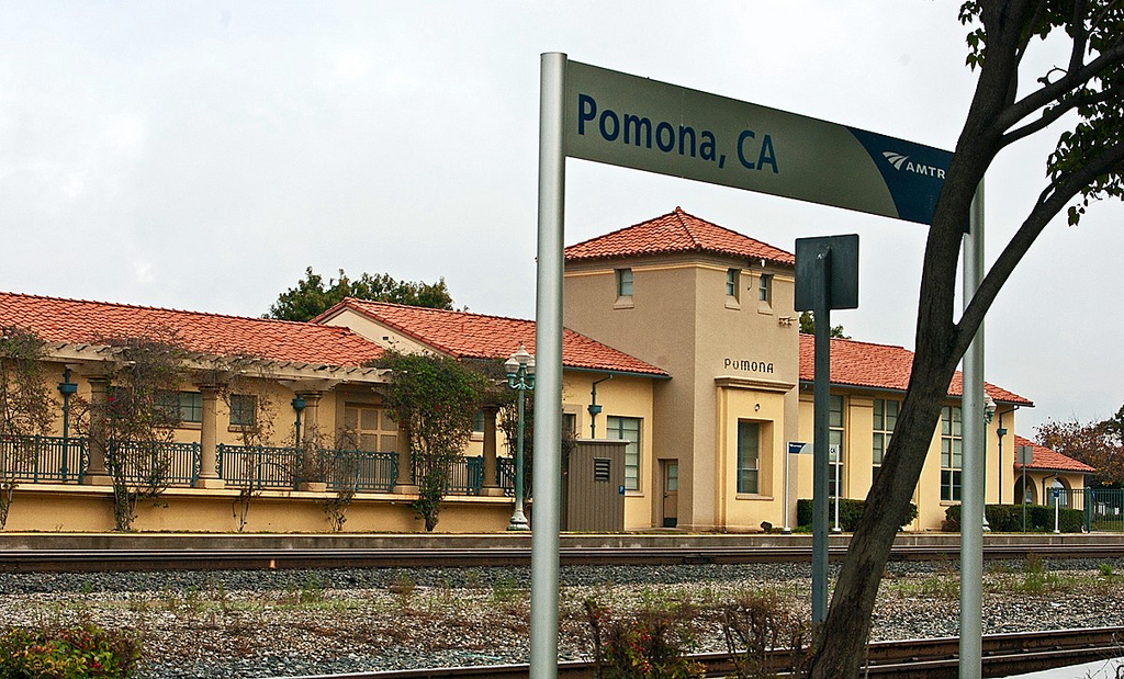 Pomona Public Records