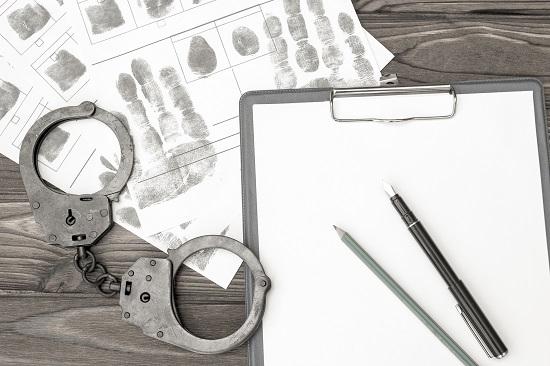 Registered Sex Offenders