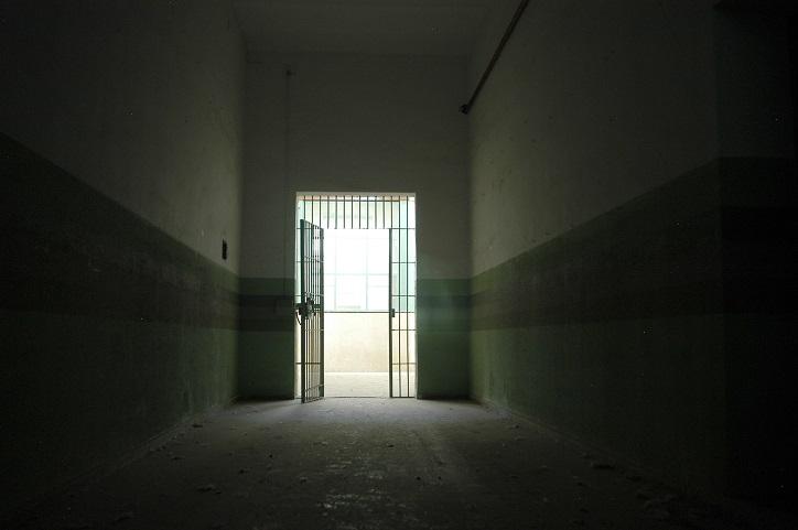 Franklin County Regional Jail