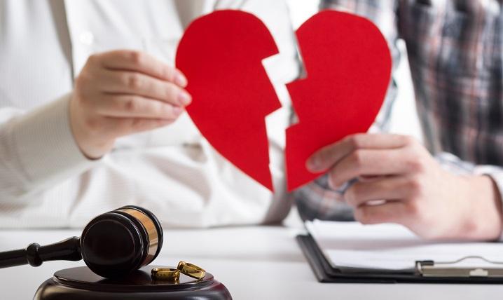 Alabama Divorce Rates