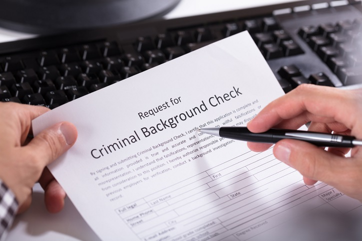 How to Get Your Criminal Record Expunged in Arkansas