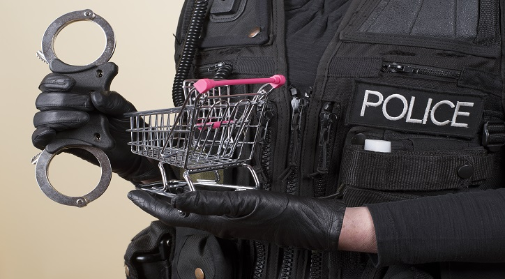Maine Shoplifting Laws